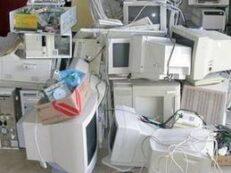 reciclare calculatoare