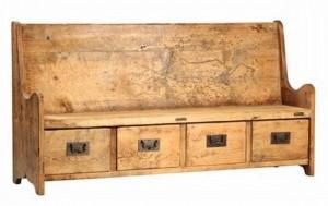 mobila veche