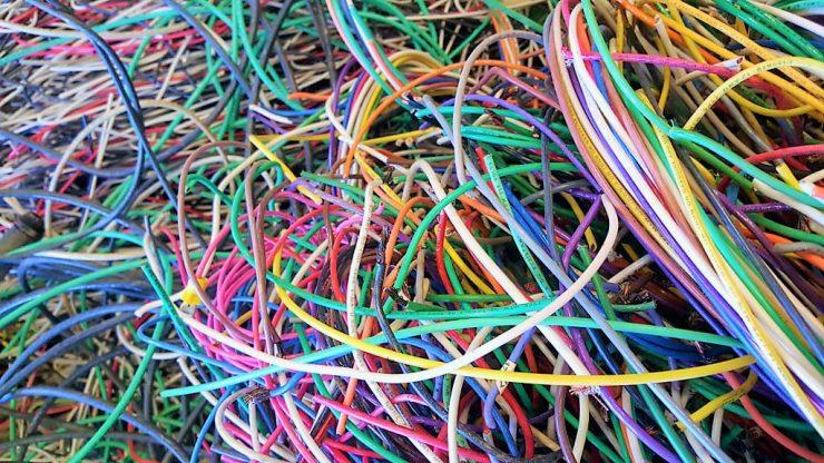 colectare reciclare cabluri electrice cupru aluminiu cluj feleacu1