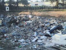 groapa de gunoi 1