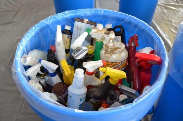 reciclare pitesti