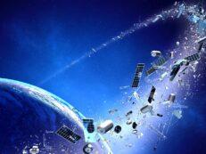 deseuri spatiale
