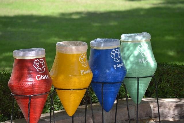 containere reciclare