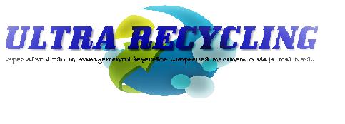 logo ultra recycling