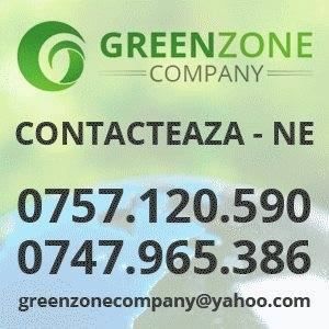 GREEN ZONE COMPANY SRL - Firmă de colectare și reciclare deșeuri în Mugeni, județul Harghita