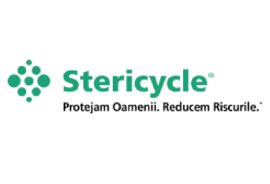 STERICYCLE ROMANIA SRL - Firmă de colectare și reciclare deșeuri în București