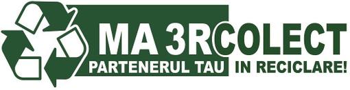 M.A. 3R COLECT SRL - Firmă de colectare și reciclare deșeuri în Slatina, județul Olt