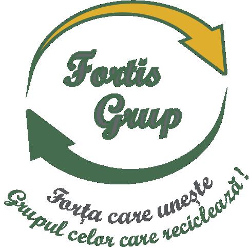 FORTIS GRUP SRL - Firmă de colectare și reciclare deșeuri în Iclod, județul Cluj