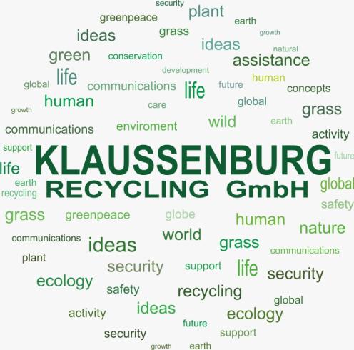KLAUSSENBURG RECYCLING GMGH SRL - Firmă de colectare și reciclare deșeuri în Galați, județul Galați