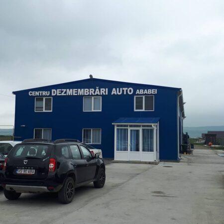 ABABEI SRL - Firmă de colectare și reciclare deșeuri în Muntenii de Jos, județul Vaslui
