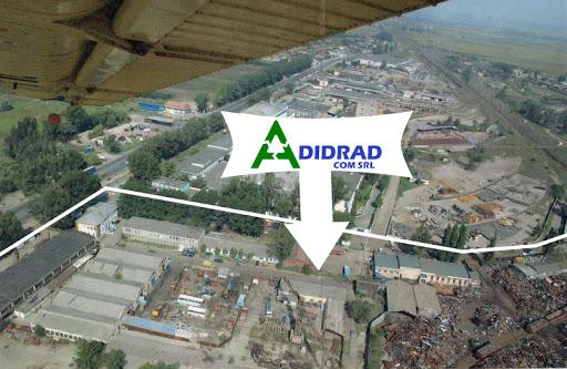 ADIDRAD COM SRL - Firmă de colectare și reciclare deșeuri în Craiova, județul Dolj