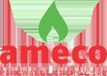 AMECO RENEWABLE ENERGY SRL - Firmă de colectare și reciclare deșeuri în Joseni, județul Harghita