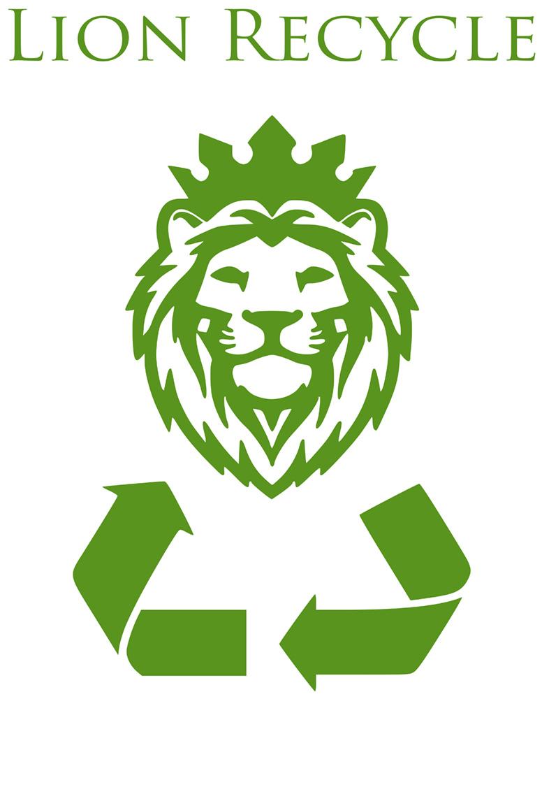 Lion Recycle SRL Colectare hârtie și carton în București