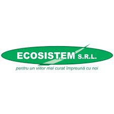 ECOSISTEM SRL - Firmă de colectare și reciclare deșeuri în București