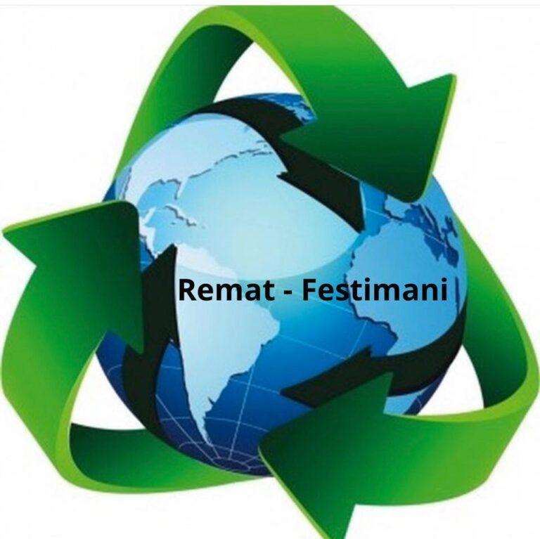 FESTIMANI REMAT SRL - Firmă de colectare și reciclare deșeuri în Deva, județul Hunedoara