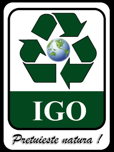 IGO SA - Firmă de colectare și reciclare deșeuri în Găești, județul Dâmbovița