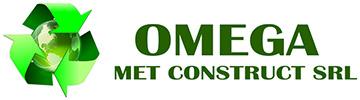 OMEGA MET CONSTRUCT SRL - Firmă de colectare și reciclare deșeuri în Târgoviște, județul Dâmbovița