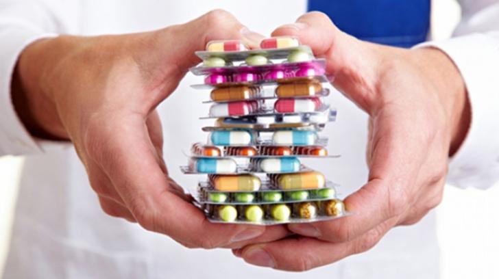 medicamente expirate