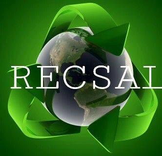 RECSAL SRL - Firmă de colectare și reciclare deșeuri în Ovidiu , județul Constanța