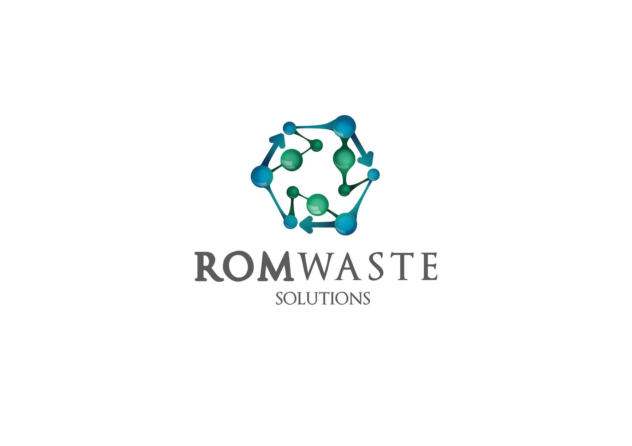 ROM WASTE SOLUTIONS SRL - Firmă de colectare și reciclare deșeuri în Chiajna, județul Ilfov