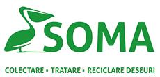 SOMA SRL - Firmă de colectare și reciclare deșeuri în Bacău, județul Bacău