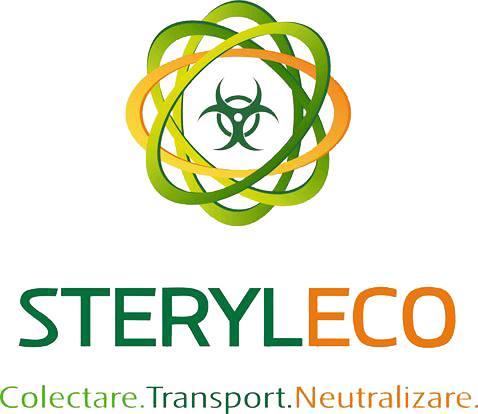 STERYL ECO SRL - Firmă de colectare și reciclare deșeuri în Bragadiru, județul Ilfov