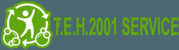 T.E.H 2001 SERVICE SRL - Firmă de colectare și reciclare deșeuri în București
