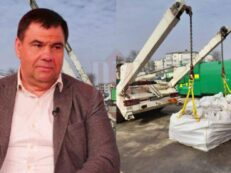 Deseurile provenite din renovari directorul general de la Salubris Catalin Neculau