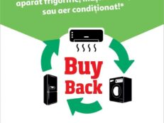 Auchan Buy Back electrocasnice
