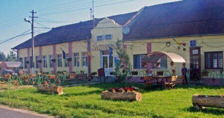 Primaria Bethausen