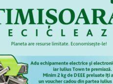 Timisoara recicleaza