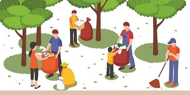 ecologizare