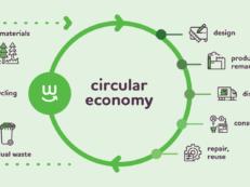 economie circulara