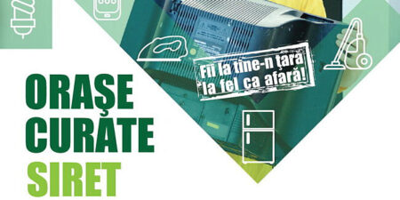 orase curate siret