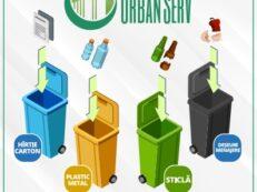 urban serv colectare selectiva