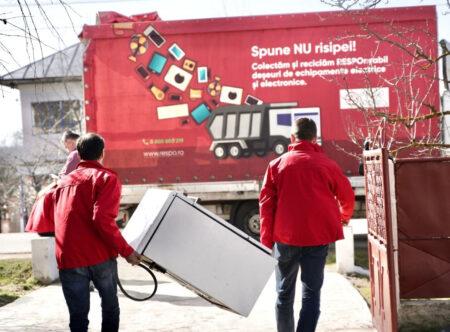 reciclare deseuri echipamente electrice electronice respo