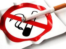 tigara fumat