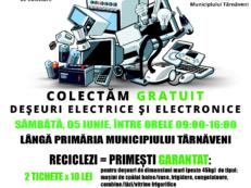 Poster TARNAVENI MS