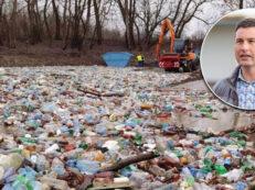 ministrul mediului somes deseuri
