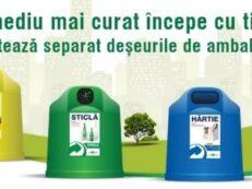 deseuri reciclabile x